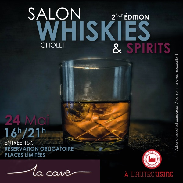 LA CAVE POST FB SALON WHISKY