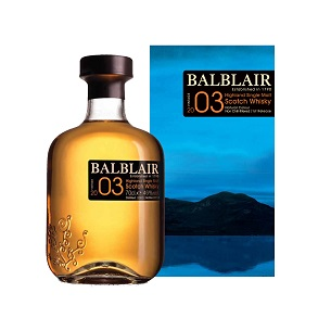 La Cave Balblair 2003