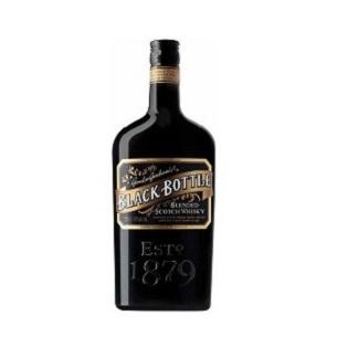 La Cave Black Bottle
