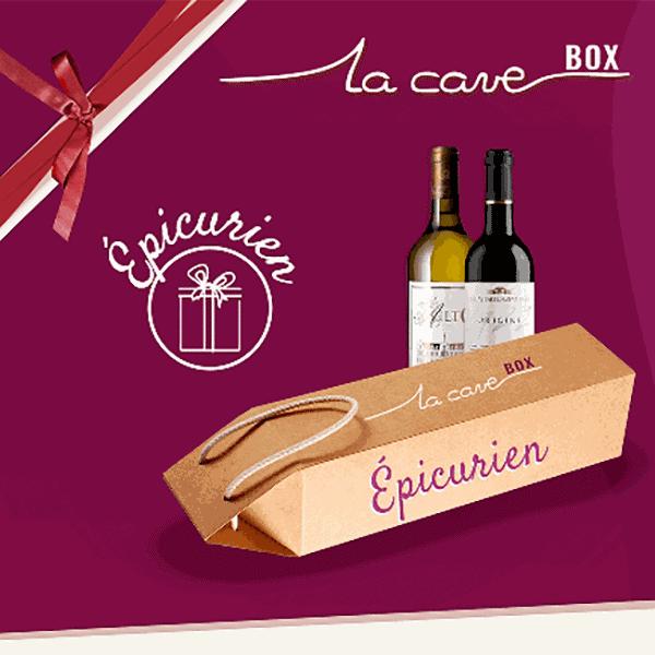 LaCave EPICURIEN LACAVE BOX