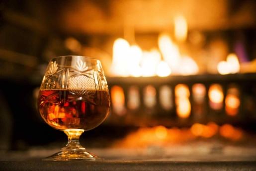 LaCave cognac