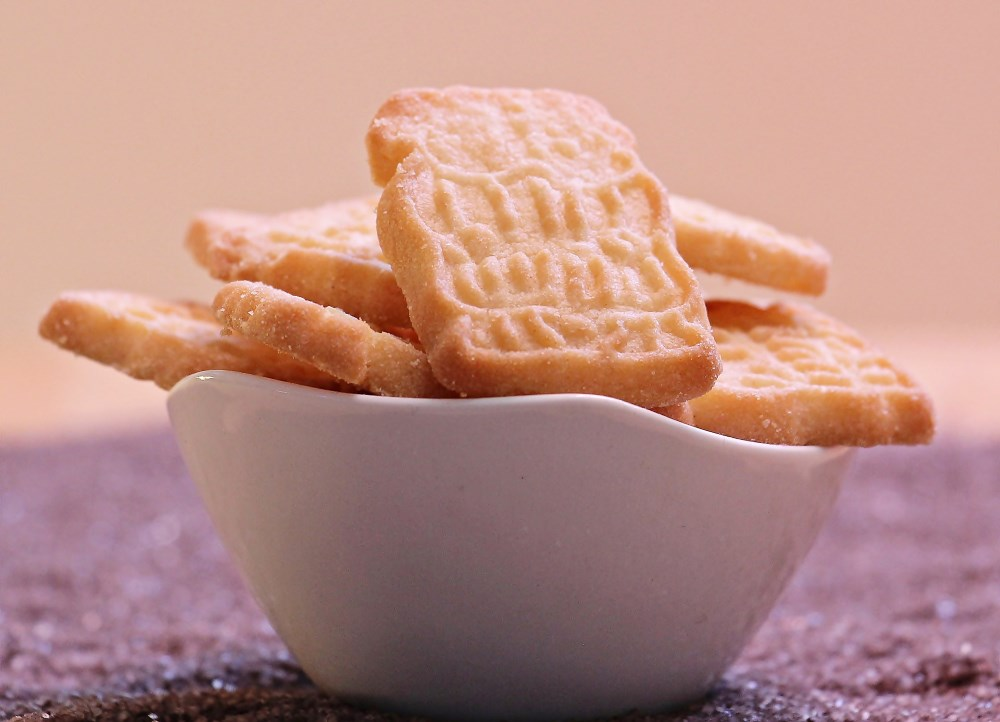 biscuits artisanaux la cave