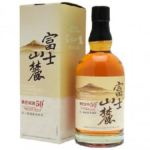 La Cave Cholet kirin fuji sanroku whisky japonais