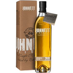 Johnett swiss single malt