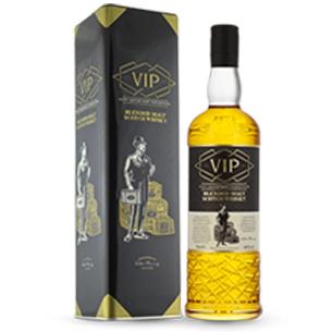 VIP whisky ecossais